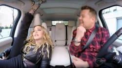 Madonna confiesa que besó a Michael