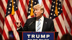 Donald Trump Will Produce Upcoming 'Celebrity