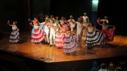 Niños bailarines de Oaxaca cancelan su viaje a EU por miedo a