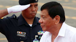 Duterte Makes Moves To Amend The