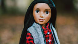 This Woman Is Creating The Diverse Dolls She Didn't Have As A
