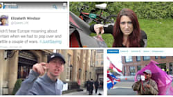 11 Batsh*t Crazy Things The British Far-Right Did In