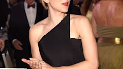 Forbes Names Scarlett Johansson As 2016's Highest Earning