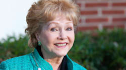 Debbie Reynolds, Hollywood Icon, Dead At