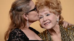 Debbie Reynold's Last Words Show The Power Of A Mother's