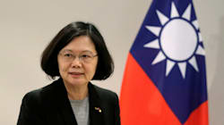 China Considering Strong Measures To Contain Taiwan: