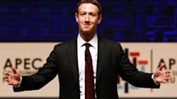 Former Atheist Mark Zuckerberg Gets
