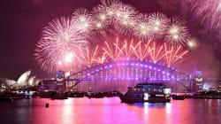 Aquí están los espectáculos de fuegos artificiales más impresionantes de