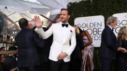 Los ganadores de los Golden Globe