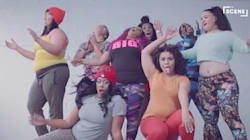 Conoce a la compañía de baile neoyorkina que rompe con los estereotipos del cuerpo