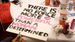 16 canciones feministas para musicalizar la Marcha de Mujeres en
