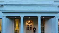 The White House Is A Blank Slate As It Awaits Its Next