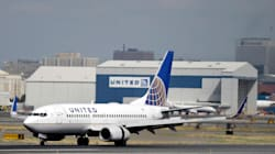 United Airlines Grounds All Flights In The U.S. Over 'IT