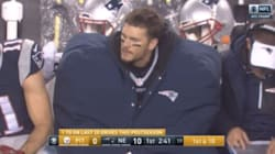 Tom Brady Wore A Massive Coat, And The Internet Loved