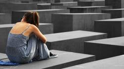 'Yolocaust' o qué significan tus selfies en el Memorial del Holocausto de