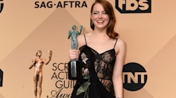 2017 SAG Award Winners Include Emma Stone, Viola Davis And Mahershala