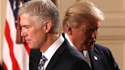 Trump Nominates Conservative Neil Gorsuch To Supreme