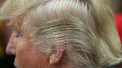 Trump Takes Propecia, A Hair-Loss Drug Associated With Mental Confusion,