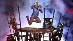 Lady Gaga Gave A Subtle Nod To The LGBTQ Community During Her Super Bowl