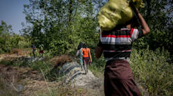 Myanmar Security Forces Allegedly Raped And Abused Rohingya Women And