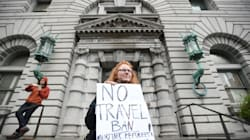 Appeals Court Deals New Blow To Donald Trump's Travel Ban Targeting