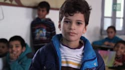 These Syrian Children Have Some Serious Career