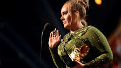 Adele Says Beyoncé Should Have Won Album Of The Year, Not