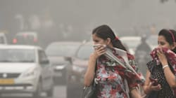 India's Air Pollution Is Out Of Control, Report