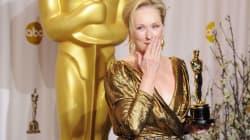 A Ranking Of 12 Meryl Streep Award Show Reaction