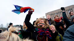 Finland Allows Same-Sex Marriages For The First
