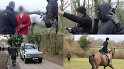 On The Trail Of Britain's Hunt Saboteurs: The 'Balaclava-Clad Terrorists' Fighting For Britain's