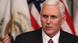 Not Even Mike Pence Can Defend Trump's Wiretapping