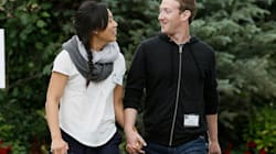 Mark Zuckerberg And Priscilla Chan Announce Baby #2 In Touching Post About