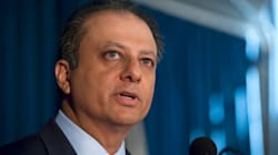 Report: Preet Bharara Was Fired Amid Probe Into Fox News Sexual Harassment