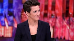 Rachel Maddow Releases Part Of Trump's 2005 Tax