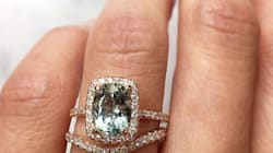 17 Eye-Catching Engagement Rings We Could Look At All Day