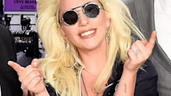Lady Gaga Is Officially A Licensed Driver Who's Ready To Roll With The