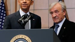 President Obama Remembers Elie Wiesel As 'One Of The Great Moral Voices Of Our