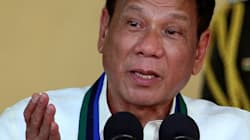 30 Killed In 4 Days As Duterte Ramps Up Philippines' War On