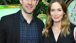 John Krasinski And Emily Blunt Announce Baby No.