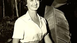 Noel Neill, Lois Lane In 'Superman' TV Series, Dead At