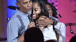 Happy Birthday, Malia Obama! Now Please Enjoy This Musical Tribute From Your