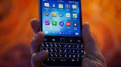 BlackBerry Kills Off Classic