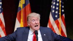 Trump Praises Saddam Hussein For Killing Terrorists 'So
