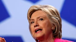 Here's Why Hillary Clinton Email Scandal Didn't Rise To Level Of 'Gross