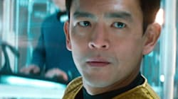 Sulu Is Gay In 'Star Trek Beyond,' Making Franchise