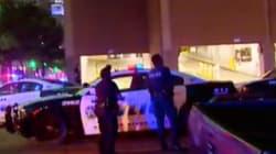 Two Police Officers Shot During Black Lives Matter Protest: