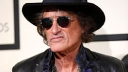 Aerosmith Guitarist Joe Perry Stable After Collapsing During