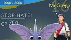 Pokémon Go Users Are Trolling Westboro Baptist