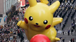 'Pokemon Go' Is Already Destroying Some Of The World's Biggest